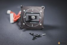 Gimbal FrSky M9 Hall – Taranis upgrade