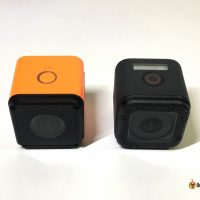 Comparativo Runcam 3 VS GoPro Hero 5 Session