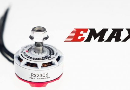 """Review Emax RS2306 """"White Edition"""""""