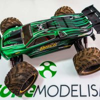 REVIEW Automodelo GPTOYS S912 1:12